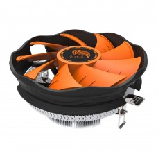 Cooler Procesor  Universal, compatibil Intel SK.775/ 1150/ 1151/ 1155/ 1156, AMD Sk.AM2/ AM2+/ AM3/ AM4, ventilator 120mm, aluminiu