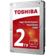 "Hard Disk Toshiba 3.5"" DT01ACA 2TB, 7200rpm, 64MB cache, SATA III hdd"