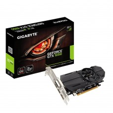 Placa Video GEFORCE GTX 1050 Low Profile 2Gb GDDR5 128bit PCI-E