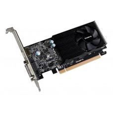 Placa Video GEFORCE GTX 1030 Low Profile 2Gb GDDR5 64bit PCI-E