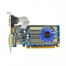 Placa Video GEFORCE GT 710 2GB DDR3 64bit PCI-E