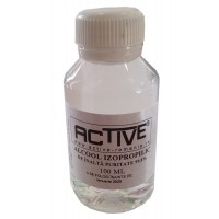 Alcool Izopropilic de inalta puritate 99.8%, Active, 100ML