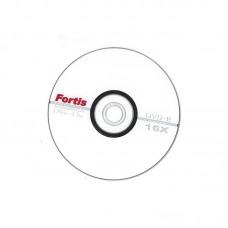 DVD-R Fortis, 4.7GB, 16x