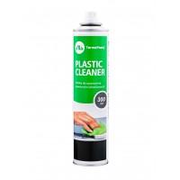 Spray curatare cu spuma, Termopasty, 300ml, pt. curatat parti plastic (calculator, laptop, imprimanta, monitor, telefon, televizor lcd/ led, electronice, electrocasnice, auto)