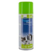 Spray curatare cu spuma, 4WORLD, 400ml, pt. curatat parti plastic si metal (calculator, laptop, imprimanta, monitor, telefon, televizor lcd/ led, electronice, electrocasnice, auto)