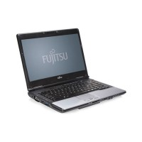 Laptop refurbish Fujitsu Lifebook S752,  Intel Core i5, 4G Ram, hdd 500Gb, DVD-RW, Ecran 14.1""