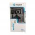 Camera Web cu microfon, Kisonli K-005, 3 led-uri lumina
