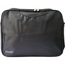 "Laptop Bag Okade 15.6"" Black"