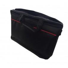 """Laptop Bag ACTIVE 15.6 """"Black-Red"""