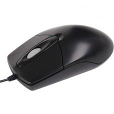 Optical mouse A4Tech OP-720, USB, Black