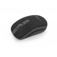 Wireless Mouse ESPERANZA Uranus EM126EK, USB, 1600 dpi, black