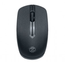 Mouse Wireless Zornwee WL24 Black, USB, 1600 dpi, batteries included