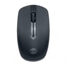 Mouse Wireless Zornwee WL24 Negru, fara fir, USB, 1600 dpi, baterii incluse