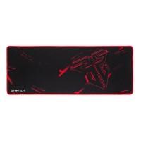 MousePad Gaming FanTech MP80, 80x30x0.3cm, Black, Anti-slip Pad