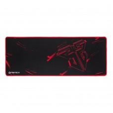 MousePad Gaming FanTech MP80, 80x30x0.3cm, Negru, protectie anti alunecare Pad