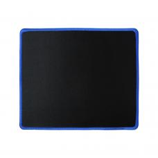 MousePad Gaming Logilily L16B, 25x21x0.2cm, Black, anti-slip protection