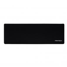 MousePad Gaming FanTech MP64, 64x21x0.12cm, Black, Anti-slip Pad