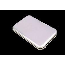 "Carcasa Rack Extern Hard Disk / SSD 2.5"" ACTIVE, USB 3.0, negru, hdd sata 3"