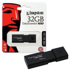 Memorie USB/ Stick 32Gb, USB 3.1 Kingston
