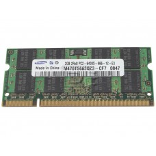 Memorie RAM 2Gb DDR2  SODIMM laptop Refurbish