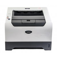 Imprimanta Laser Brother 5250DN Refurbish, consumabile noi