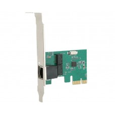 Placa Retea Gigabit Ethernet, Active, internet 10/100/1000M, PCI-e, 1Gb, chip rtl8111f