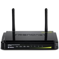 Router Wireless N TRENDnet TEW-731BR