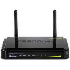 Router Wireless N TRENDnet TEW-731BR