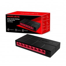 Switch retea Mercusys 8 port Gigabit 10/100/1000Mb