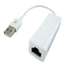 Adaptor Placa Retea USB 2.0 Active, internet 10/100M