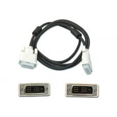 Cablu digital DVI-D, Active, 1.8M, tata, 18+1pini, dublu ecranat, calitate deosebita