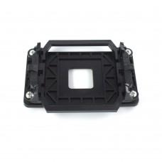 Suport (stand) plastic prindere cooler procesor AMD sk AM2 / AM3 pe placa de baza