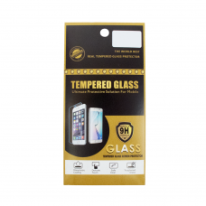 """Universal Tempered Glass 5"""" inch for Phones, Display Protection, Active, Glass Foil, Smartphones, 0.26mm"""
