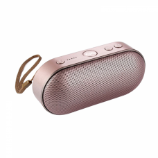 Portable Bluetooth Speaker Active L6, 3W, 600mAh battery, wireless, radio FM, card, usb