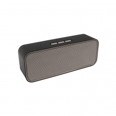 Portable Bluetooth Speaker Active SC3II, 6W, 600mAh battery, wireless, Radio FM, card, usb