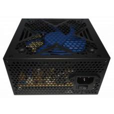 Sursa Gaming 650W, ATX, ventilator 120mm, ambalaj individual, silentioasa