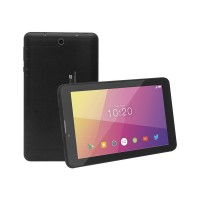 "Tableta PC BLOW BlackTAB7.4HD 3G, Dual Sim, 7.4"", Quad-Core 1.2Ghz, 1Gb Ram, 8Gb, 1024x600, Camera 2MP spate, 0.3MP fata, Bluetooth, Android 5.1, functie telefon"
