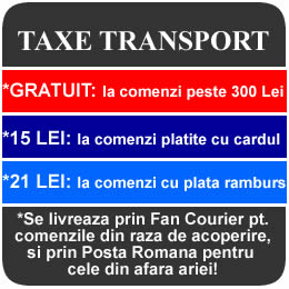 Taxe Transport
