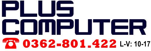 Plus Computer